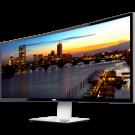 Monitor de LED IPS Ultrapanorámico Curvo de 34 pulgadas Dell Ultrasharp U3415W