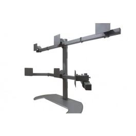Soporte para 6 monitores VESA (3+3)