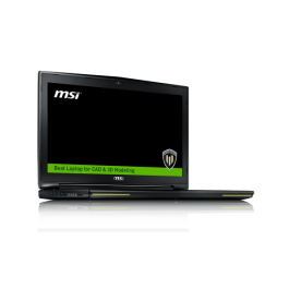 Ordenador Portátil WT72 6QK Quadro M3000M