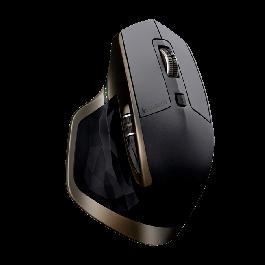 Ratón Inalámbrico Logitech Performance Mouse MX™ Master