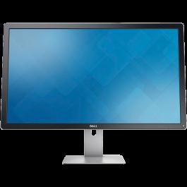 Monitor Semiprofesional 4K IPS de 32 pulgadas Dell UltraSharp® UP3216Q con tecnología de color PremierColor.