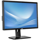 "Monitor de LED de 24"" Dell UltraSharp U2412M"