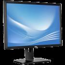 "Monitor de LED de 24"" Dell UltraSharp U2412M"