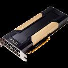 Tarjeta de Computación NVIDIA Tesla V100 16 GB. HBM2 (Arquitectura NVIDIA Volta con 5.120 Núcleos)