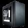 Fractal Design Nano S (Negra con ventana)