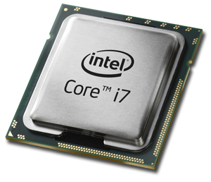 Procesador Intel Core i7 960