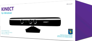 Kinect PC