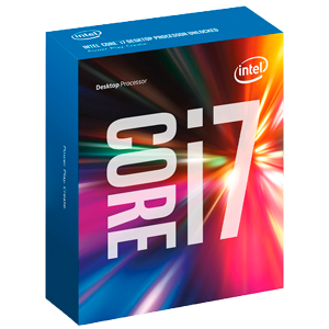 Procesador Intel Core i7 7700K